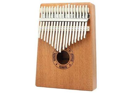 Percussions traditionnelles acoustique