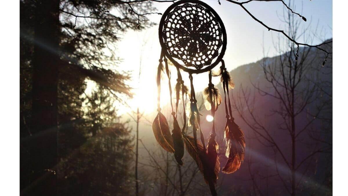 Attrape Rêve Amérindien