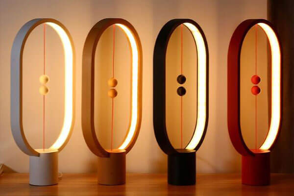 Lampe Zen Balance